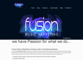 fusionmusicmarketing.com