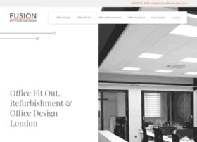fusionofficedesign.co.uk