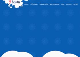fusionoutsourcing.com