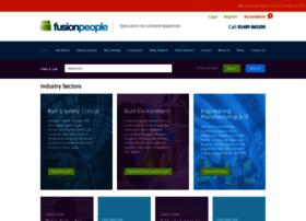 fusionpeople.com