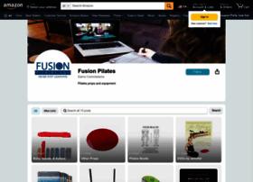 fusionpilates.com