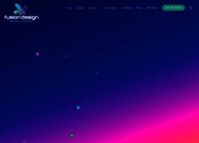 fusionprintdesign.com