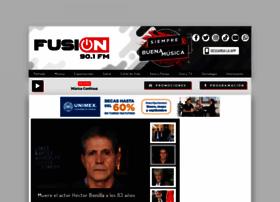 fusionradio.mx