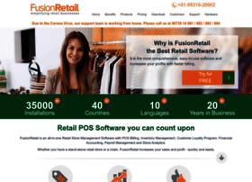 fusionretailsoftware.com