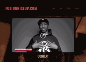 fusionriseup.com