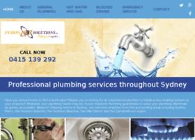 fusionsolutionsplumbing.com.au