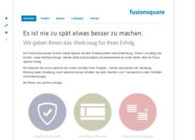 fusionsquare.com