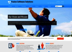 fusionss.com