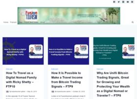 fusiontourism.com
