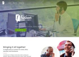 fusionvoice.com
