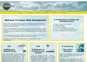 fusionwebdevelopment.co.uk