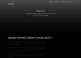 fusionwifi.com