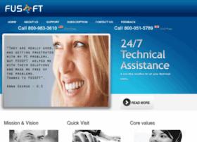fusoft.org