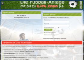 fussball-anlage.de