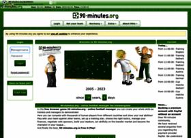 fussball-browsergames.de