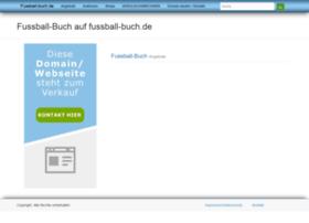 fussball-buch.de