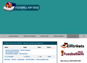 fussball-em-2008.eu