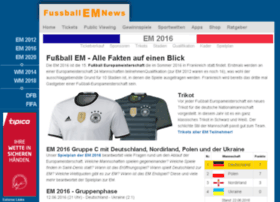fussball-em-news.de