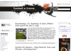 fussball-extreme.de