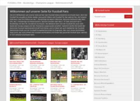 fussball-fan.org