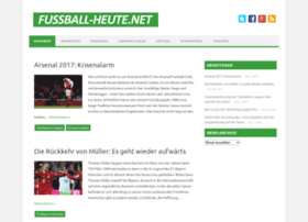 fussball-heute.net