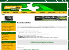 fussball-live-wetten.de