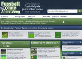 fussball-ohne-anmeldung.com