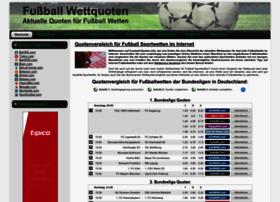 fussball-quoten.info