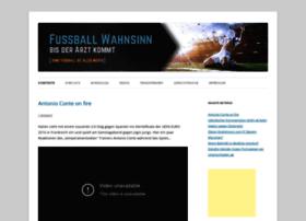fussball-wahnsinn.de