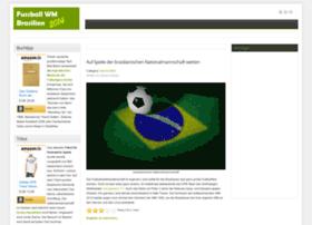 fussball-wm-brasilien-2014.de