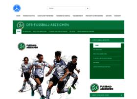 fussballabzeichen.dfb.de