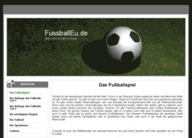 fussballeu.de