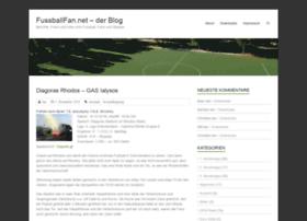 fussballfan.net