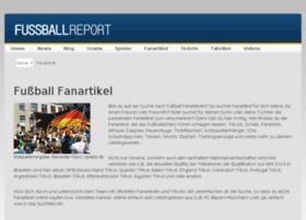 fussballr.de