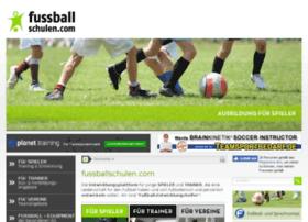 fussballschulen.com