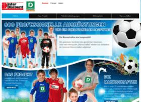 fussballsponsoring.interdiscount.ch