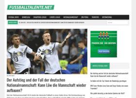 fussballtalente.net