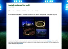 fussballtempel.net