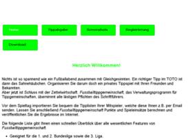 fussballtippgemeinschaft.de