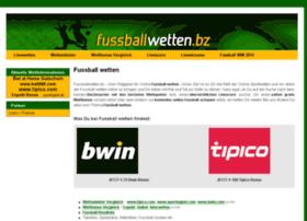 fussballwetten.bz