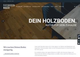 fussboden-bauer.com