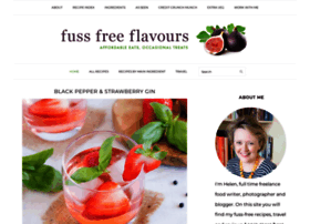 fussfreeflavours.com