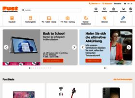 fust.ch