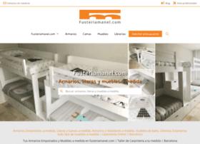 fusteriamanel.com