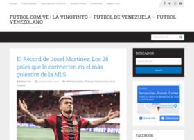 futbol.com.ve