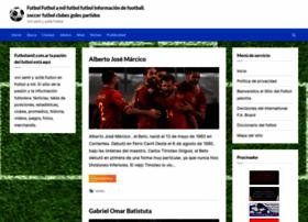 futbolamil.com.ar