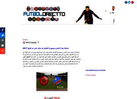futboldirectto.blogspot.com