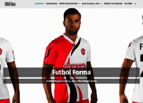 futbolforma.com