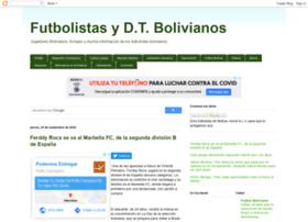 futbolistasbol.blogspot.com