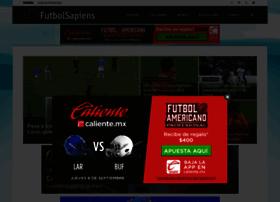 futbolsapiens.com